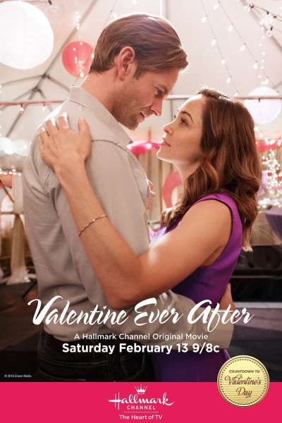 Valentino diena. Ilgai ir laimingai (2016) Online