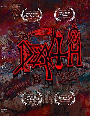 DEATH by MetaL (2018)