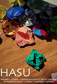Hasu Poster
