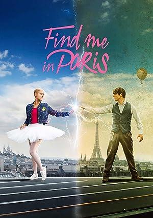 Where to stream Find Me in Paris