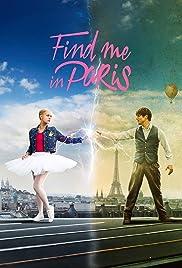 Find Me in Paris Poster