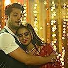 Jisshu Sengupta and Mimi Chakraborty in Kelor Kirti (2016)