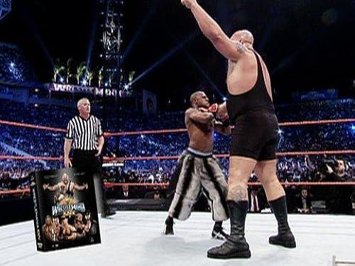 WWE: Wrestlemania 24