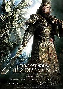 Últimas descargas de películas gratis The Lost Bladesman China, Hong Kong (2011)  [1920x1080] [420p] by Felix Chong, Alan Mak