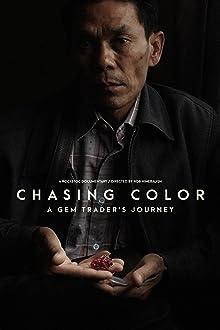 Chasing Color: A Gem Trader's Journey (2020)