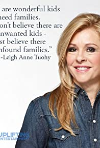 Primary photo for Family Addition with Leigh Anne Tuohy