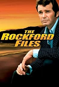 Primary photo for The Rockford Files: If the Frame Fits...