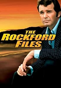 The Rockford Files: If the Frame Fits... by Jeannot Szwarc