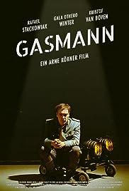 Gasman Poster