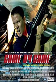 Game by Game Poster