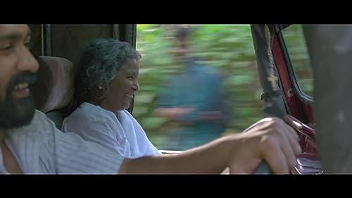 Kettiyollaanu Ente Maalakha (2019) Trailer