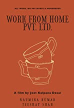 Work From Home Pvt. Ltd.