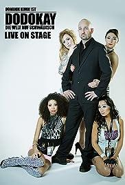 Dodokay live: Der Trailer Poster
