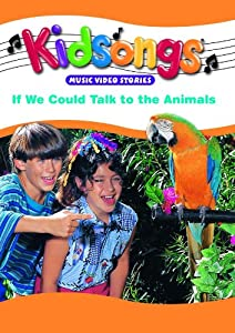 Watch adults movie Kidsongs: If We Could Talk to the Animals [1280x544]