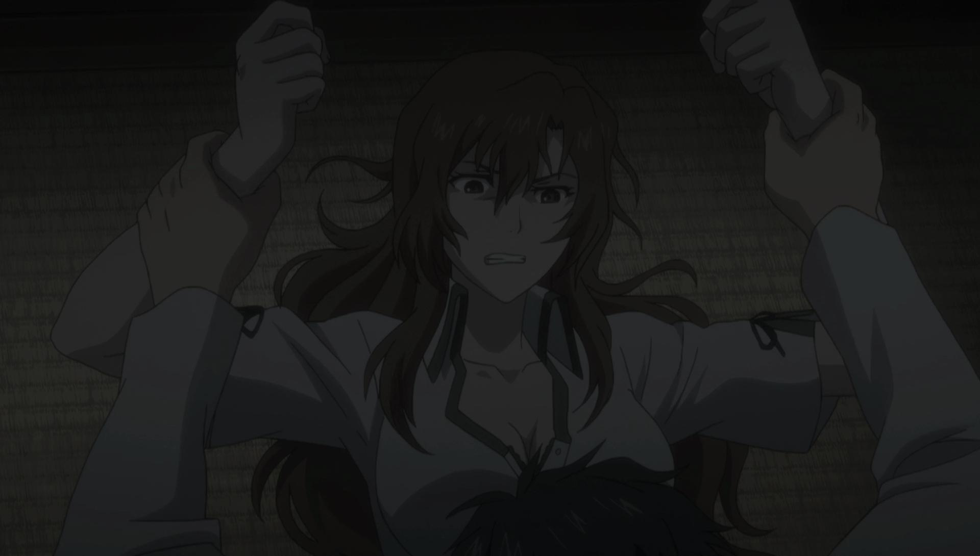 Steinsgate endless apoptosis tv episode 2011 imdb