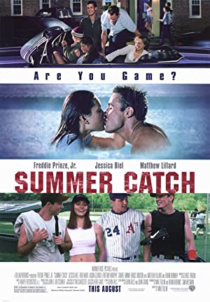 Where to stream Summer Catch