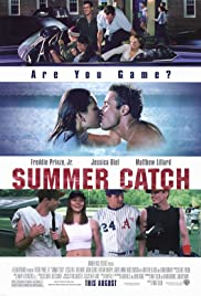 Summer Catch (2001) 720p