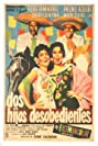 Two Disobedient Sons (1960) Poster