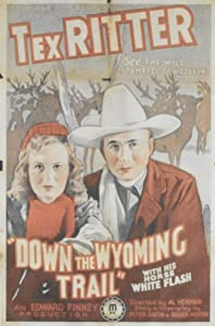 Down the Wyoming Trail movie download