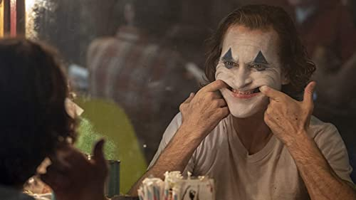 Is the New 'Joker' Most Like Jared, Heath, or Jack?