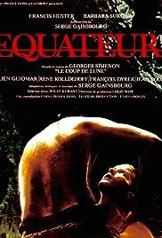 Equator Poster
