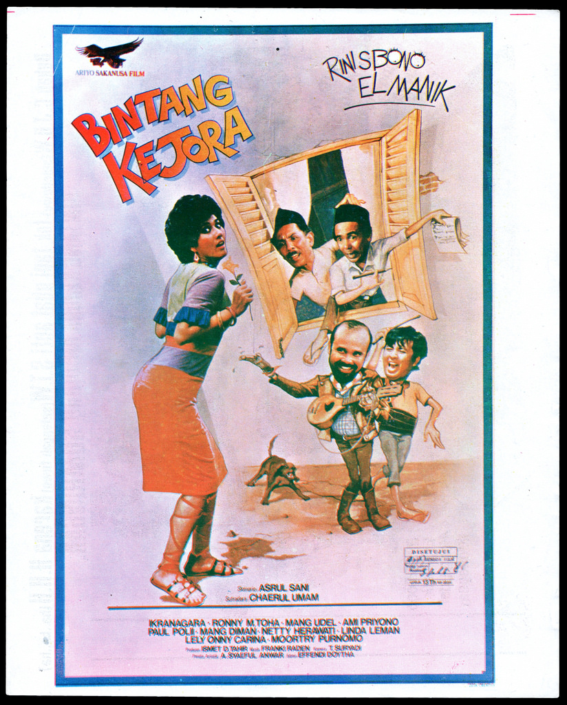 Bintang Kejora ((1986))