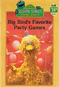 Primary photo for Big Bird's Favorite Party Games