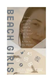 Beach Girls Poster