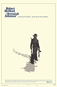Movie database downloads Jeremiah Johnson Michael Ritchie [DVDRip]