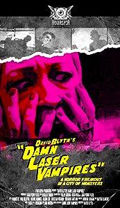 Youtube movies full David Blyth's Damn Laser Vampires Brazil [iPad]