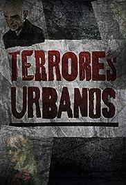 Terrores Urbanos Poster