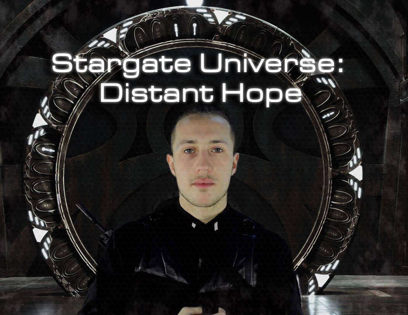 Звездные врата Вселенная: Слабая надежда