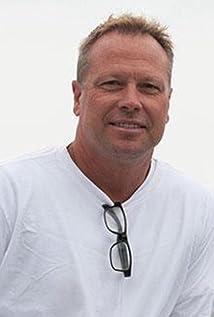 Eric Norris Picture