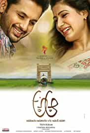 A Aa (2016) HDRip Telugu Movie Watch Online Free