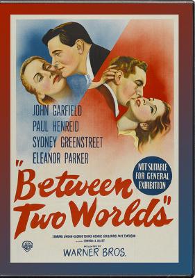 John Garfield, Paul Henreid, and Eleanor Parker in Between Two Worlds (1944)