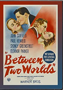 utorrent download for movies Between Two Worlds [2160p]