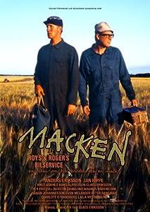 Macken - Roy's \u0026 Roger's Bilservice Sweden
