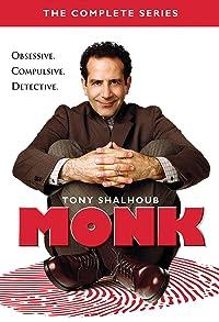 Primary photo for Monk