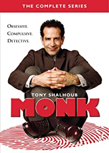 Downloading imovie hd Monk by Steve Franks [720px]