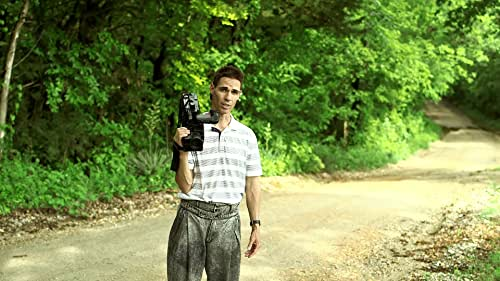 Watch it now on Prime Video. After his father's death, Tim Lambert moves back to his hometown where he finds a vintage telephone that allows him to communicate with the past and solve a 40-year old mystery.