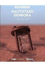 Hautsitako Denbora