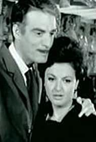 Enonei o ponos dyo kardies (1965)