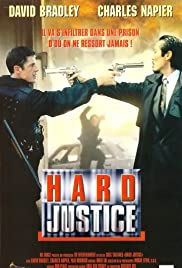 Hard Justice Poster