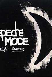 Depeche Mode: Goodnight Lovers Poster