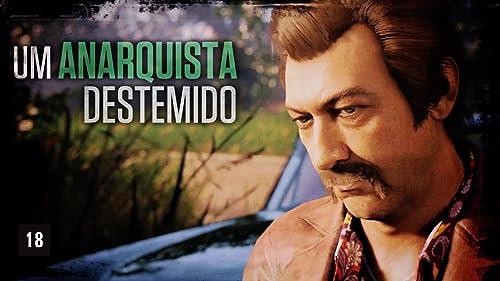 Mafia III: Burke-The Anarchist (Portuguese)
