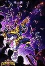 Marvel: Mad Titan's Wrath