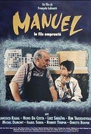 Manuel, le fils emprunté Poster