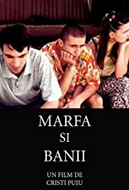 Marfa si banii (2001) Poster - Movie Forum, Cast, Reviews