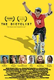 The Bicyclist Poster