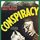 Robert Dudley and Bessie Love in Conspiracy (1930)